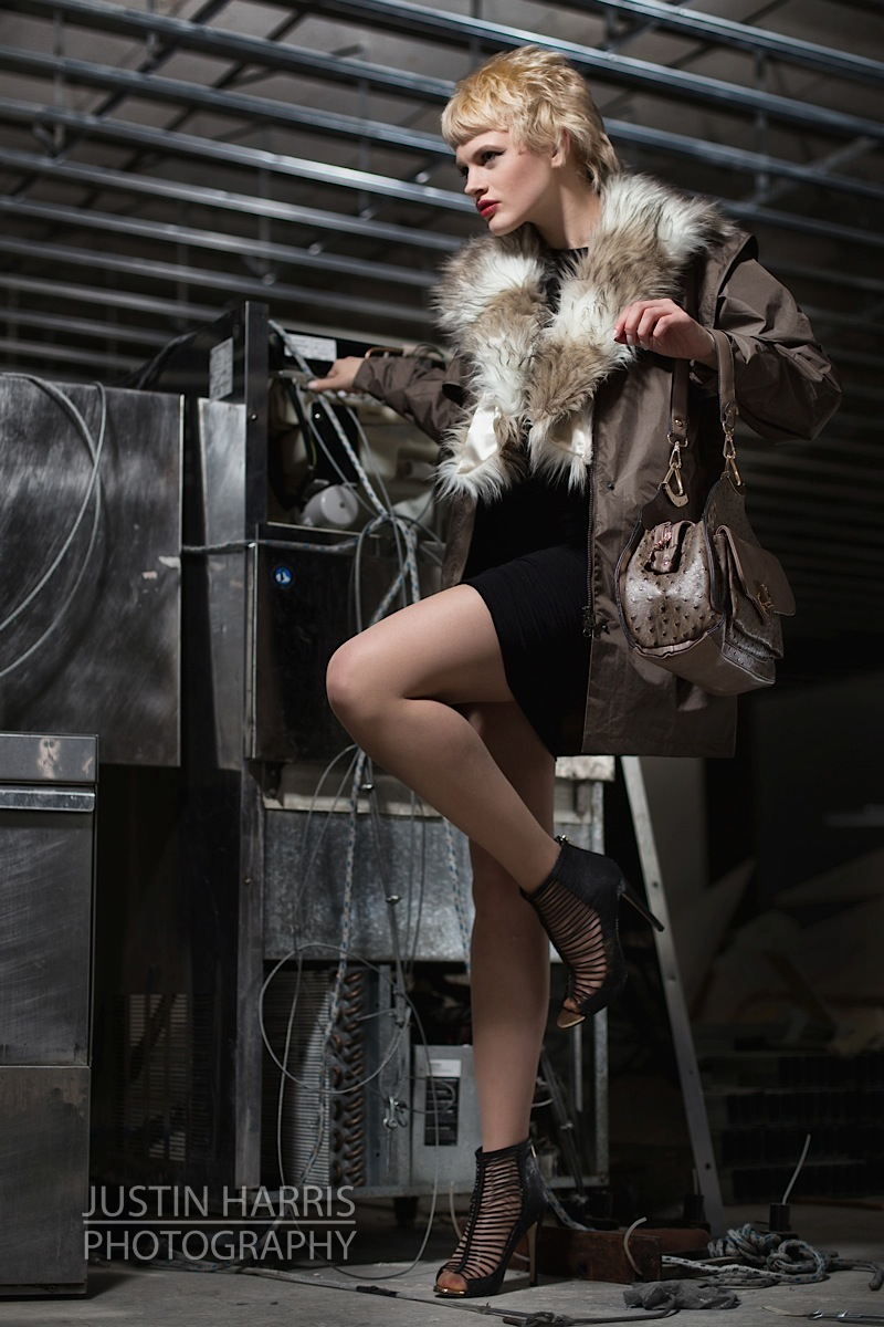 Fashion Photography Chloe Jasmine Winchello Justin
