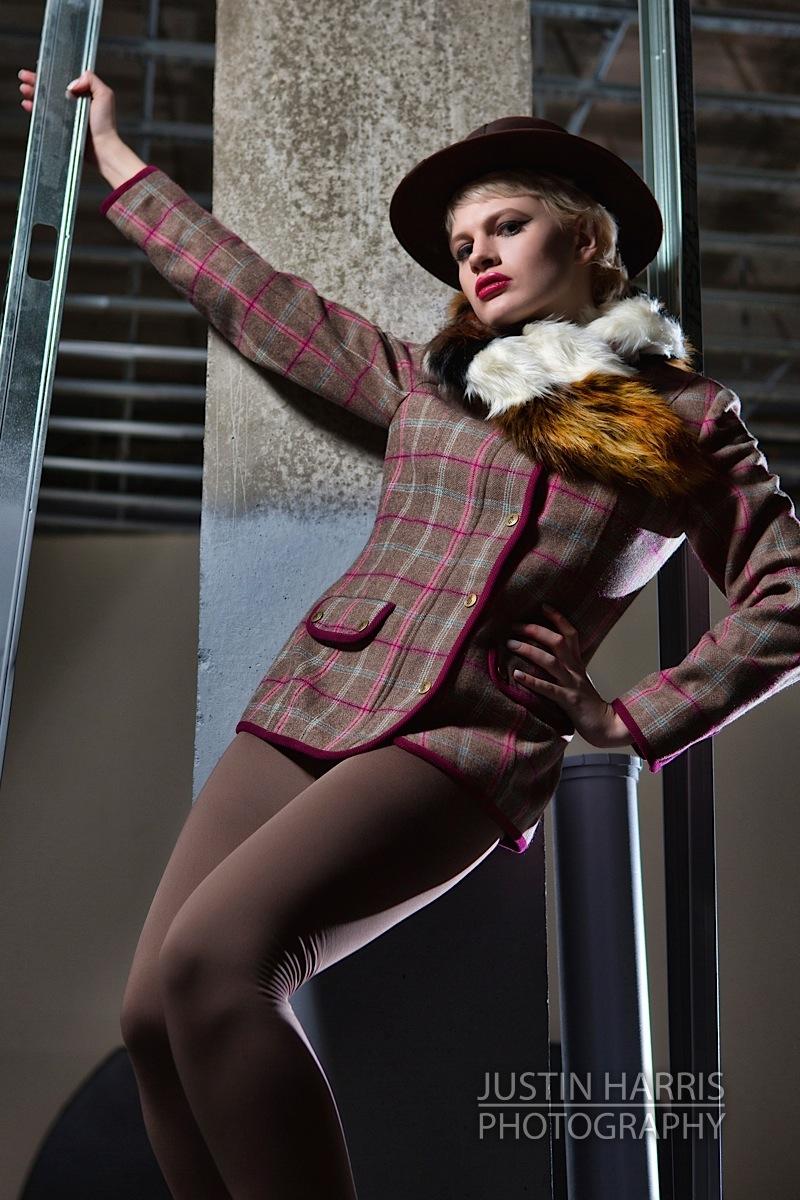 Fashion Photography Chloe Jasmine Winchello Justin Harris Photography