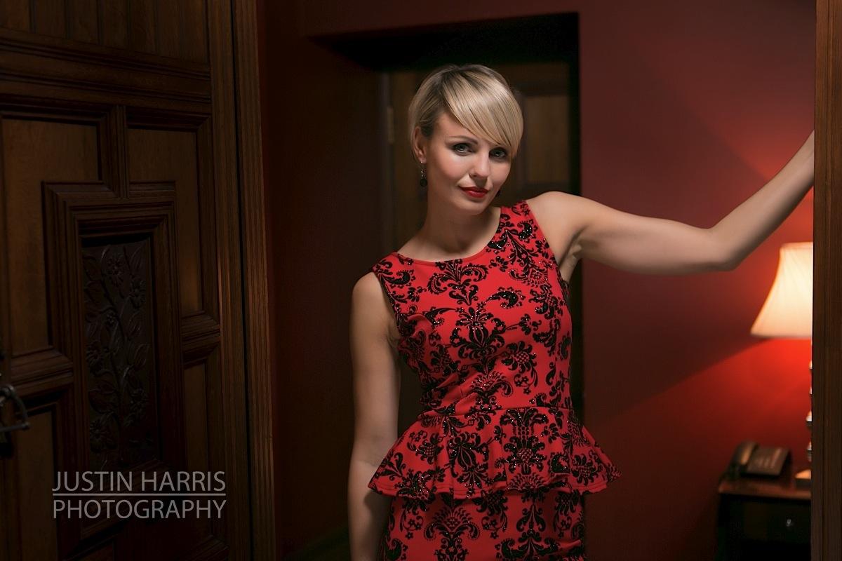 Fashion Beauty Amp Model Portfolio Photography Justin