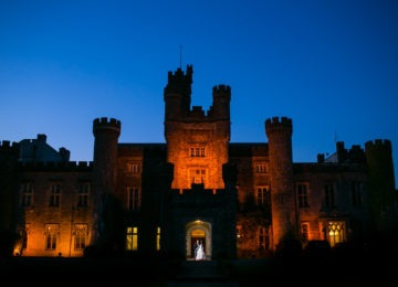Justin Harris Photography - wedding photography hensol castle