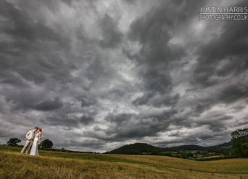 Wedding photography Hay-on-Wye