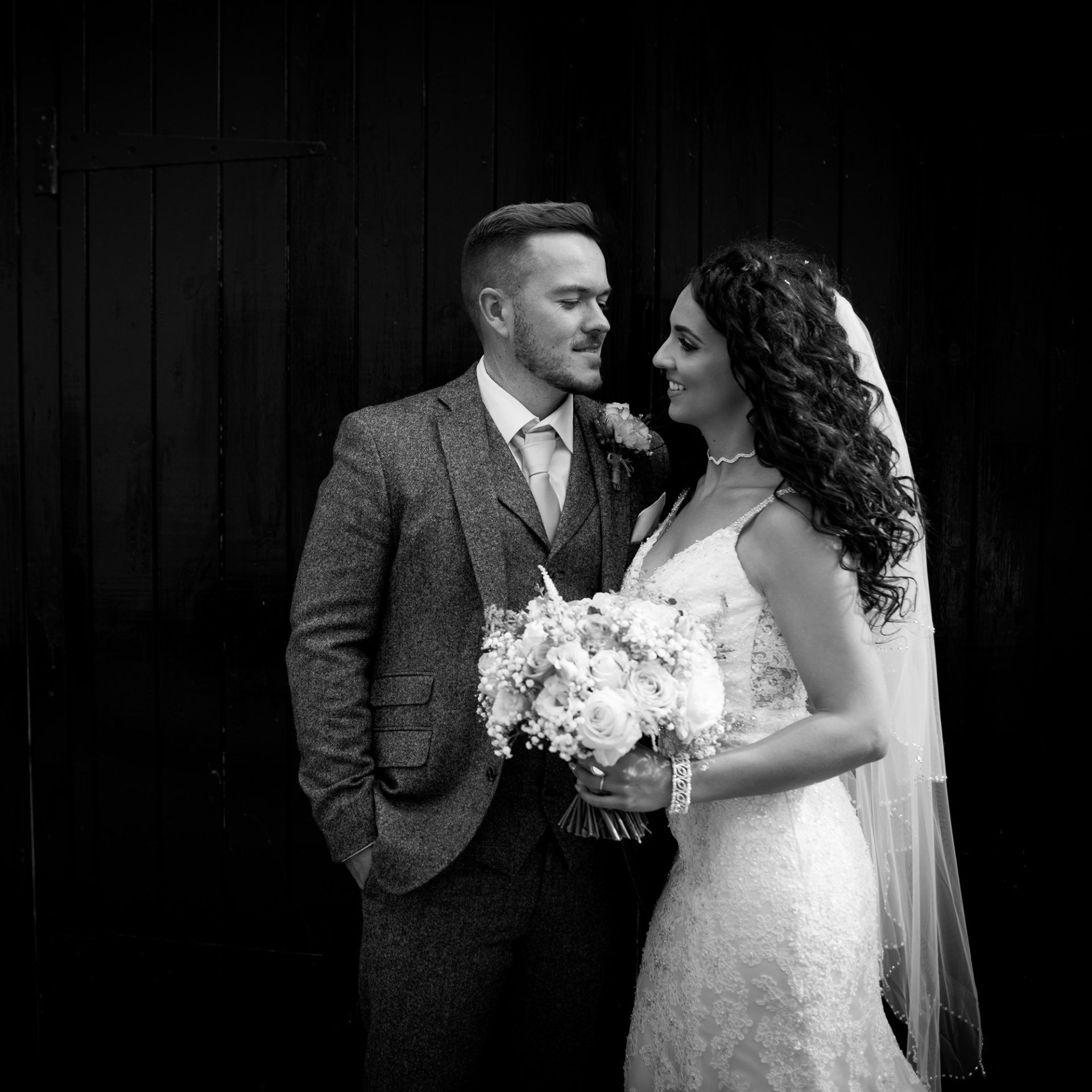 Wedding photography King Arthur Hotel Gower